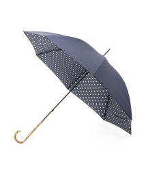 MACKINTOSH PHILOSOPHY/晴雨兼用裏ドット長傘/503035691