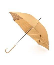 MACKINTOSH PHILOSOPHY/晴雨兼用コンビカラー裏ドット長傘/503035692