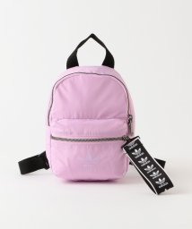 LOVELESS WOMEN/【adidas】WOMEN BACKPACK MINI FL9616&FL9618/503040950