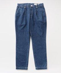 LOVELESS MENS/【FACTOTUM】MEN Organic Denim 2tack Trousers 1040239/503041350