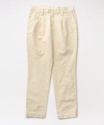 LOVELESS MENS/【FACTOTUM】MEN Original Chino 2tack Trousers 1040439/503041351