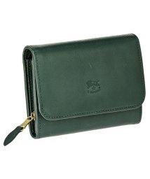 IL BISONTE/IL BISONTE C0883EP CLASSIC 2つ折り財布/503065814