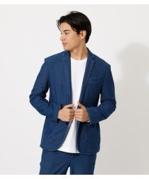 AZUL by moussy/STRETCH TAILORED JACKET/503066998
