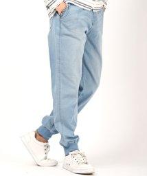 LUXSTYLE/ジョガーパンツ/ジョガーパンツ デニムパンツ メンズ ストレッチ デニム/503067132