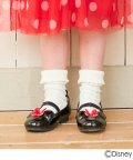 SHOO・LA・RUE(Kids) /【Disney/ディズニー】エナメルバレエシューズ/503067474