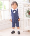 CHILDREN TSUUSHIN/フォーマルカバーオール/503067792