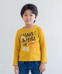 KIDS FASHION STATION/全10柄長袖Tシャツ/503067795