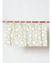 CAYHANE/【欧州航路】バード&ボタニカル柄ミニカーテン LISP91A2/503068039