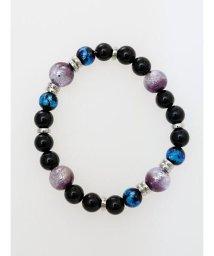 CAYHANE/【チャイハネ】蓄光ほたる玉4粒数珠ブレスレット CEPZ0111/503068074