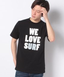 URBAN RESEARCH OUTLET/【URBS】UR×ISAWELOVESURFTシャツ/503005610