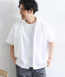 URBAN RESEARCH OUTLET/【DOORS】COLD-TEXボックスシャツ/503005681