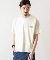URBAN RESEARCH OUTLET/【WORKNOTWORK】ブロックロゴTee/503005739