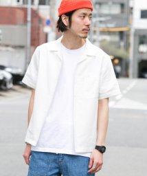 URBAN RESEARCH OUTLET/【SonnyLabel】セオαオープンカラー半袖シャツ/503005977