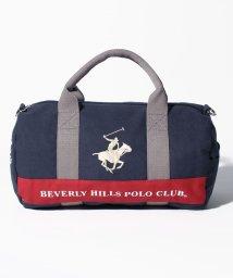 BEVERLY HILLS POLO CLUB/【BEVERLY HILLS POLO CLUB】ミニボストンバッグ/503041361