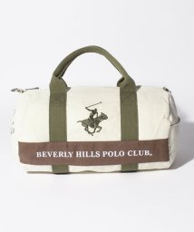 BEVERLY HILLS POLO CLUB/【BEVERLY HILLS POLO CLUB】ミニボストンバッグ/503041361