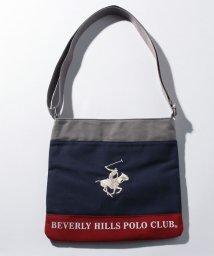 BEVERLY HILLS POLO CLUB/【BEVERLY HILLS POLO CLUB】ショルダーバッグ/503041362