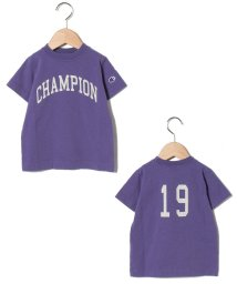 champion(kids)/【Champion】LOGO T-SHIRT/503043763