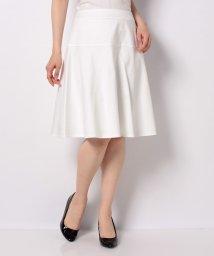 MISS J/レーヨンポンチ スカート/503050103