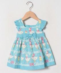 ShirleyTemple/あひる&ひよこボーダーptJS(80~90cm)/503051946