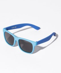petit main/【ベビー向け】 UVケア スクエア型ファッションサングラス/503052354