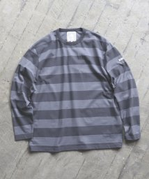 BEAMS MEN/L'ATALIER x Armor Lux / ボーダー ロングスリーブ カットソー/503053381