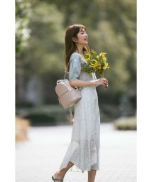 PROPORTION BODY DRESSING/◆《EDIT COLOGNE》ランダムヘムマーメイドスカート/503063567