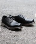 SFW/3ホール ブーツ バウンシングソール メンズ 靴 短靴 ギブソン 革靴 ラブハンター/1701/503068306