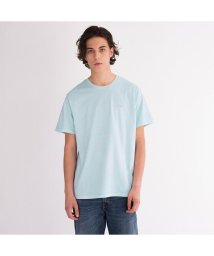 Levi's/THE ORIGINAL TEE HM PATCH OG TEE CLEARWATER/503068681