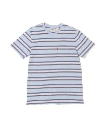Levi's/SUNSET ポケットTシャツ SKYWAY BODY + WHITE/503068702