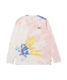 Levi's/ロングスリーブグラフィックTシャツ 2H TEXT LS WHITE/503068727