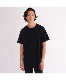 Levi's/AUTHENTIC クルーネックTシャツ MINERAL BLACK/503068748