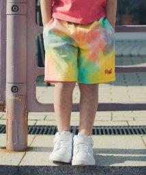 RADCHAP/タイダイ染めショートパンツ(90~150cm)/503071097