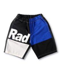 RADCHAP/クレイジー配色ショートパンツ(90~150cm)/503071098