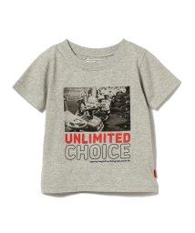 こどもビームス/highking / unlimited Tシャツ 20(90~120cm)/503071111