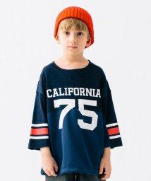 こどもビームス/SMOOTHY × JACKSON MATISSE / フットボール シャツ 20(100~160cm)/503071601