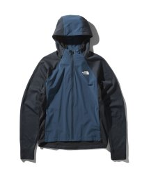 THE NORTH FACE/ノースフェイス/レディス/HYBRID AMBITION HOODIE/503072373