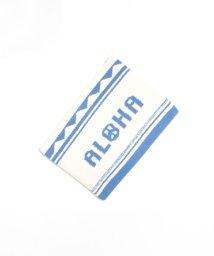 LIPSTAR/ロゴクラッチバッグ/503072845