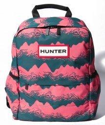HUNTER/ORIGINAL NYLON BACKPACK/503051972