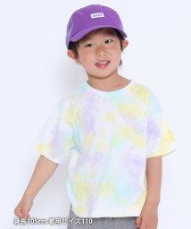 coen/【coen キッズ / ジュニア】タイダイTシャツ/503055318