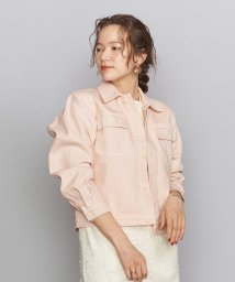 BEAUTY&YOUTH UNITED ARROWS/<ALEX MILL>ワークジャケット/503061460