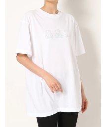 merry jenny/ならんだbearTシャツ/503074555