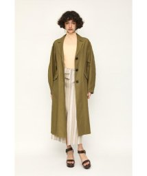 SLY/LINEN OVER TAILOR コート/503074575