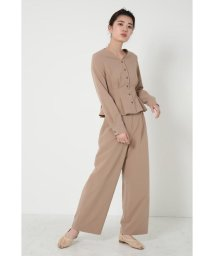 SHEL'TTER SELECT/タックワイドパンツ(Tuck Wide Trousers)/503074580