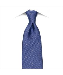 BRICKHOUSE/ネクタイ 日本製 絹100% ブルー系 ビジネス フォーマル/503074703