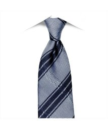 BRICKHOUSE/ネクタイ 日本製 絹100% サックス系 ビジネス フォーマル/503074705