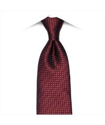 BRICKHOUSE/ネクタイ 日本製 絹100% エンジ系 ビジネス フォーマル/503074715