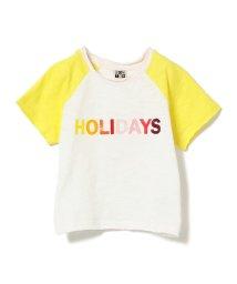 こどもビームス/BONTON / TOOLATE Tシャツ 20(4~6才)/503077712