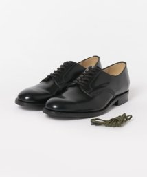 URBAN RESEARCH/Sanders MILITARY OFFICER SHOES/503078020
