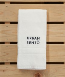 URBAN RESEARCH/URBAN SENTO×IKEUCHI ORGANIC オーガニック120フェイスタオル/503078036