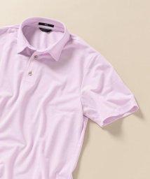 SHIPS MEN/SC:【WEB限定】吸水速乾・UVケア レギュラーカラー ポロシャツ/503078079